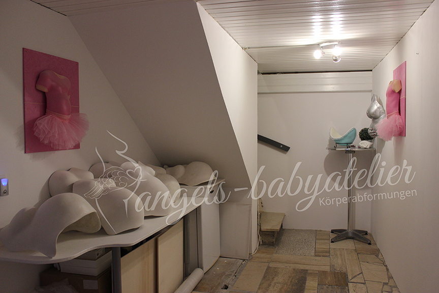 Atelier Räume 2018