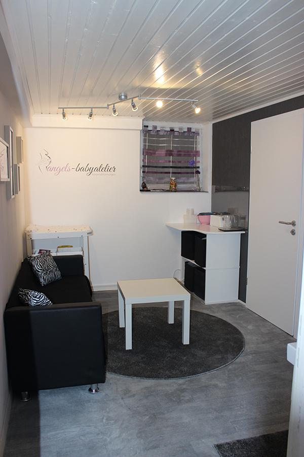 Atelier Räume 2019